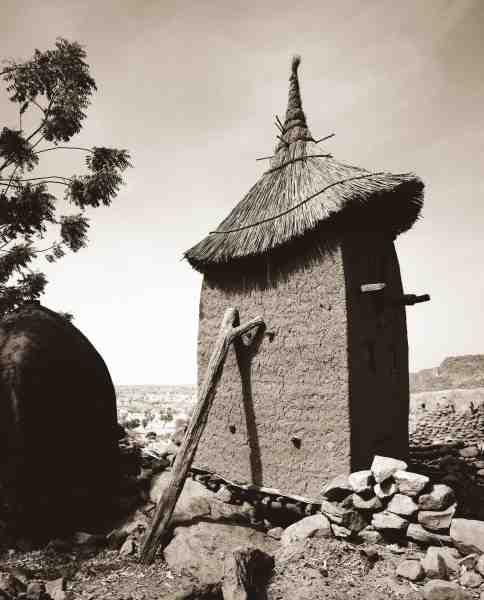 Dogon Granary